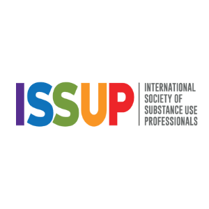 ISSUP Logo - Drug Free Business - 98011