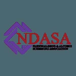 NDASA Logo - Drug Free Business - 98011